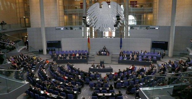 Alman parlamenterlerden Türkiye'ye eleştiri