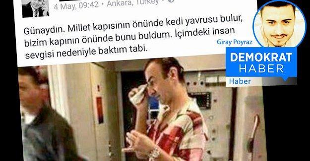 Ankara'daki transfobik doktora tepki ses getirdi