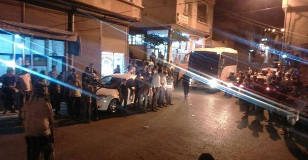 Antep'te IŞİD operasyonu: 1 ölü