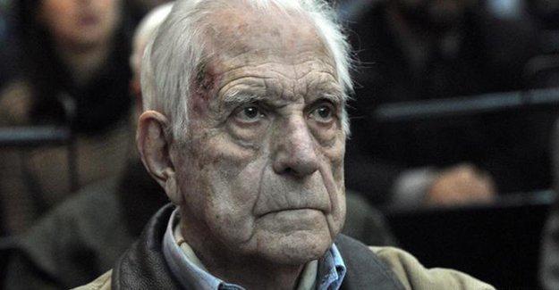 Arjantin'de cunta liderine hapis cezası
