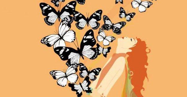 Aşık olan insanların midesinde neden kelebekler uçuşur?