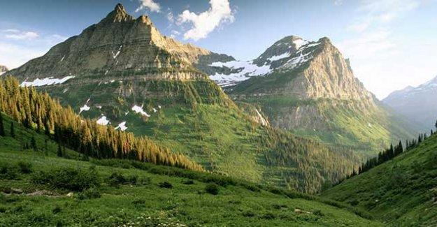 BAE, daha fazla yağmur için 'yapay dağ' inşa edecek