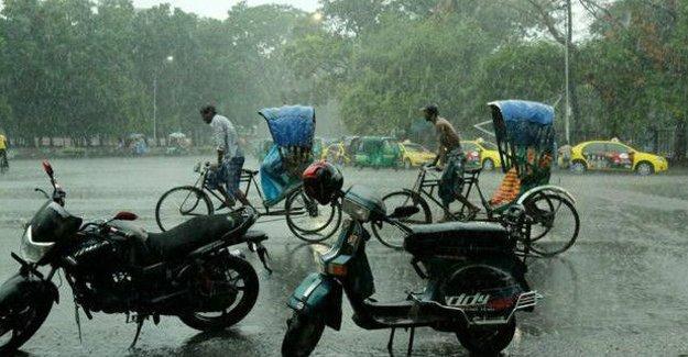 Bangladeş'te iki günde yıldırım çarpmasından 50'den fazla kişi yaşamını yitirdi