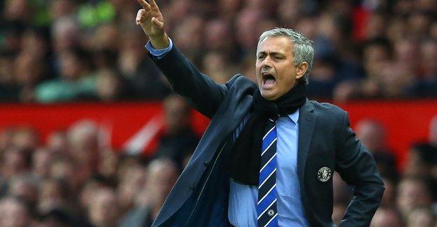 BBC: Mourinho, Manchester United'la anlaştı