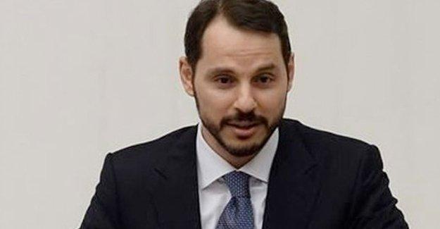 Berat Albayrak: Türkiye'de sistem sorunu var