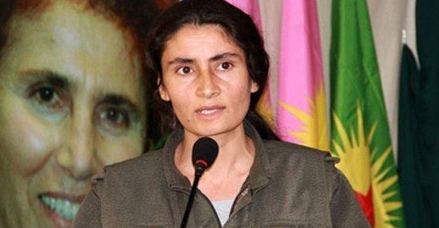 Bese Hozat: PKK eylemlerini arttıracak