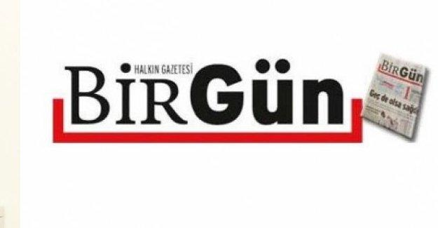 BirGün gazetesi Kırıkkanat söyleşisi nedeniyle özür diledi