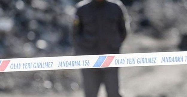 Bingöl'de jandarma karakoluna roketatarlı saldırı