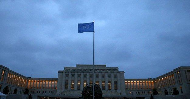 BM: Cenevre görüşmeleri 2-3 hafta daha başlamayacak