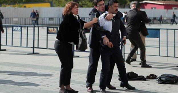 Can Dündar'a saldırıyla ilgili 1 gözaltı daha