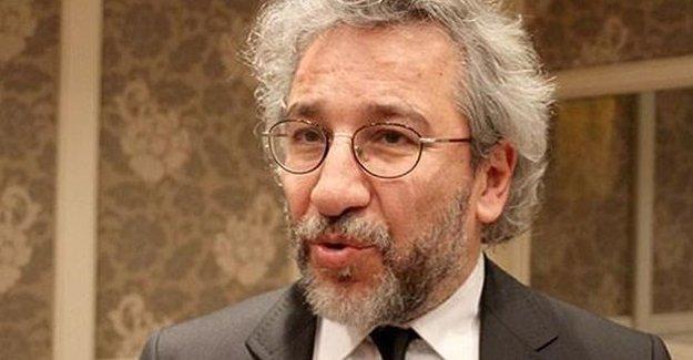 Can Dündar: Gazetecileri yıldırmak istiyorlar