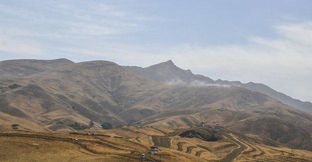 Dağlıca'da çatışma: 1 asker yaşamını yitirdi
