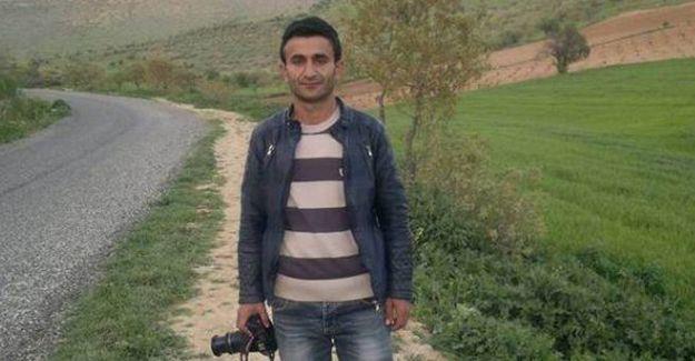DİHA muhabiri ile 4 kişi gözaltına alındı