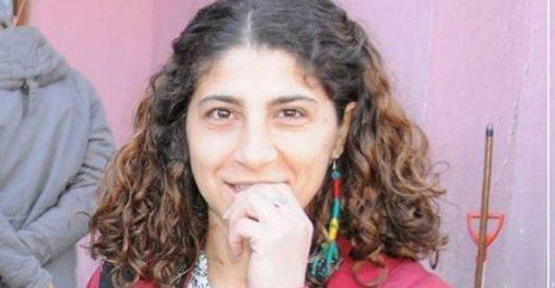 DİHA muhabiri Soydan da tutuklandı, ajansın tutuklu muhabir sayısı 13'e yükseldi