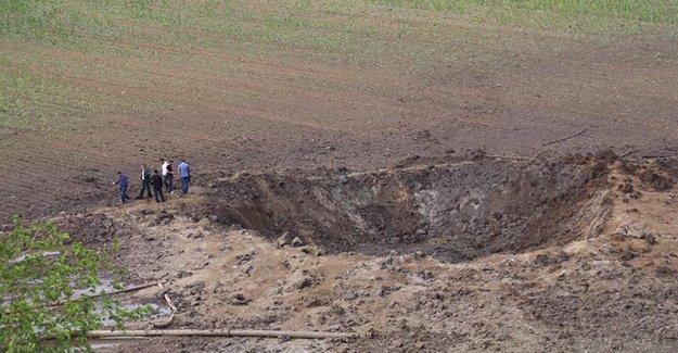 Diyarbakır'da 12 kişinin kaybolmasına neden olan patlamaya ilişkin PKK'den açıklama