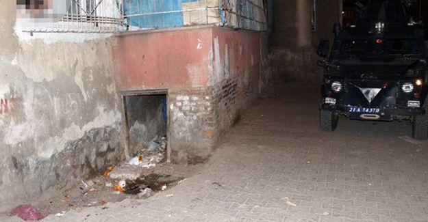 Diyarbakır'da patlama: Bir çocuk ağır yaralı