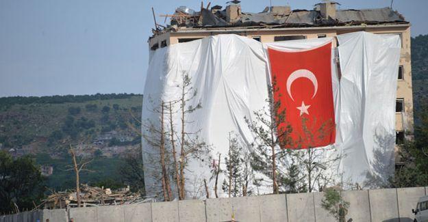 Diyarbakır'da patlama: 1 ölü, 21 yaralı