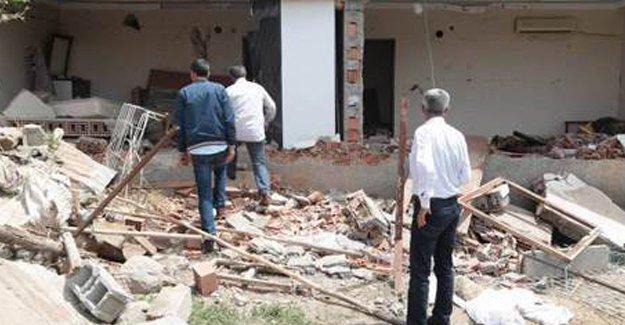 Diyarbakır'daki patlamanın ardından 12 köylü kayıp