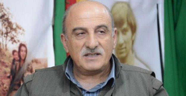 Duran Kalkan: Türkiye'de çözüm olursa Ortadoğu'da da çözüm olacaktır