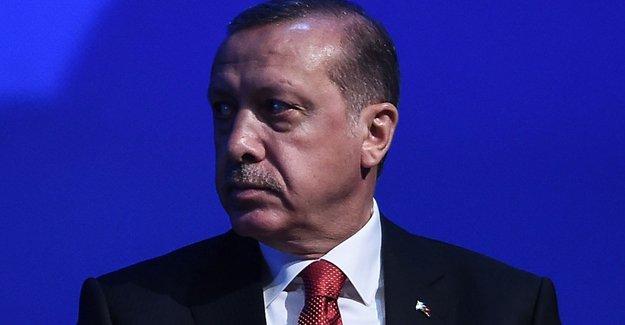 Economist: Erdoğan, kibirli bir şekilde otoriterleşti