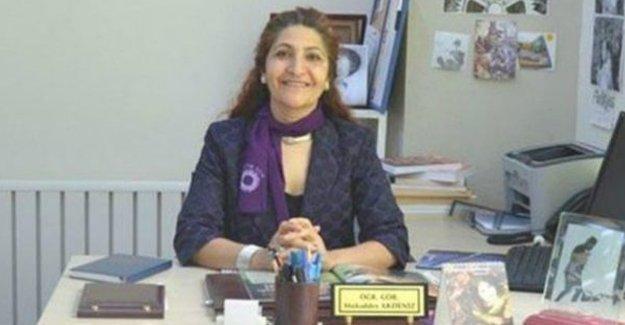 EMEP Tekirdağ İl Başkanı gözaltına alındı