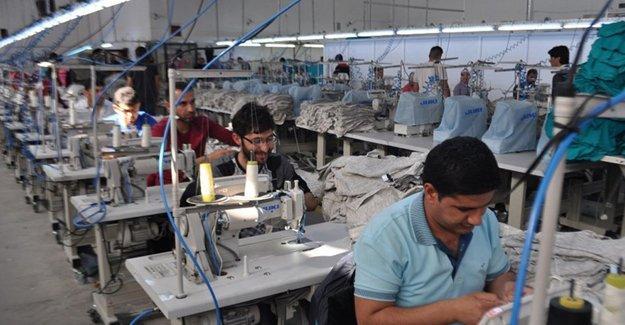 Erdoğan 'kiralık işçilik' yasasını onayladı