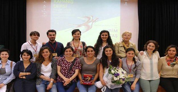 Evrim Alataş Ödülü'nün sahibi JINHA oldu