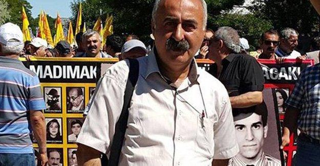 Fehim Işık: Nusaybin'den toplu ölüm haberleri alınabilir