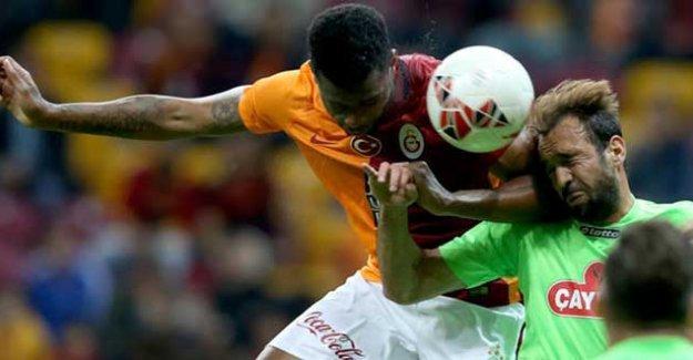 Galatasaray Kupa'da finalde