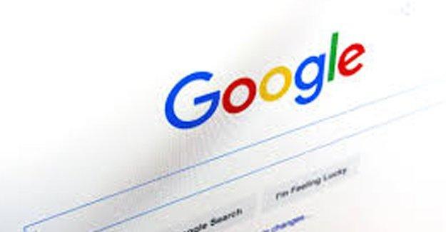 Google, Apple'ı tahtından etti