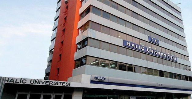 Faaliyetleri durdurulan Haliç Üniversitesi'nin sahibi: 'YÖK artık yıkılmalı'