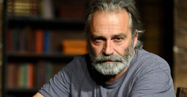Haluk Bilginer: Erkeğin iktidarından nefret ediyorum