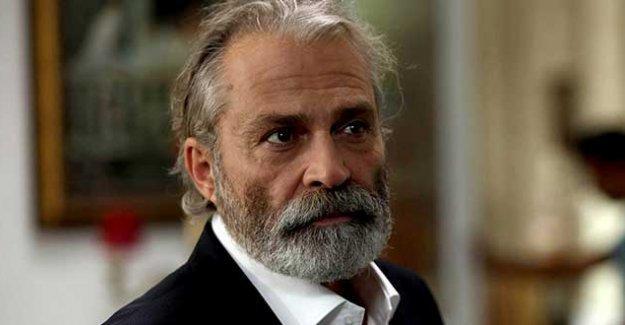 Haluk Bilginer: Erkek yaşamın değerini bilmiyor, öldürmeyi kahramanlık sanıyor