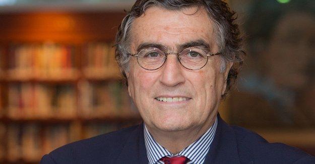 Hasan Cemal: CHP, Erdoğan'la aynı çizgide sayılır