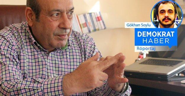Hasip Kaplan: Siyaset çözüm yeri olursa silahlar susar!