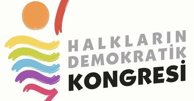 HDK: Onurumuz için yürüyoruz