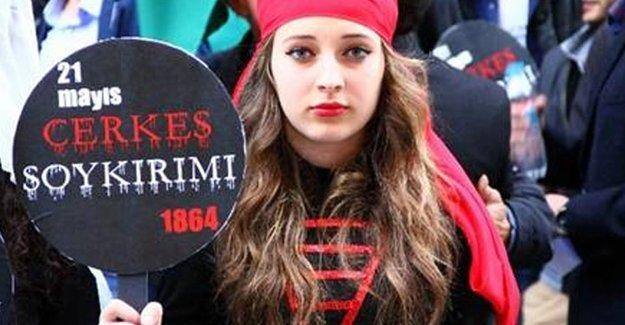 HDP: Çerkes halkının taleplerinin mücadelesi, mücadelemizdir