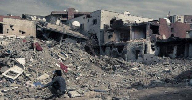 HDP: Cizre'de BM'ye inceleme izni verilsin