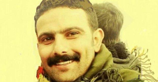Hurşit Külter'in kardeşi Meclis'te