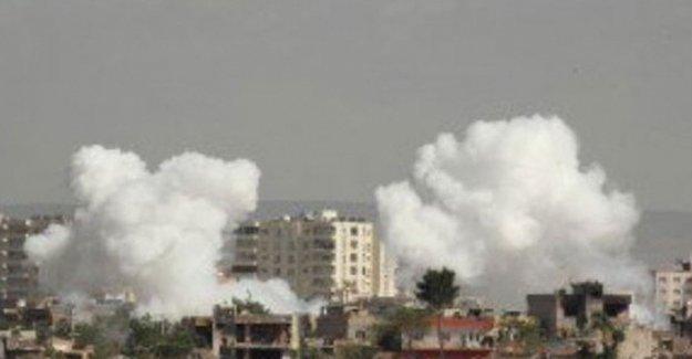 HDP'li Atalan Nusaybin'de fosfor bombası kullanıldı' iddialarını sordu