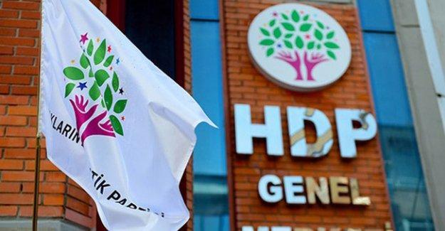 HDP'li saymanlar tahliye edildi