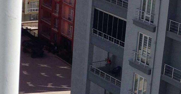 HDP Şırnak Milletvekili Birlik'in evine baskın