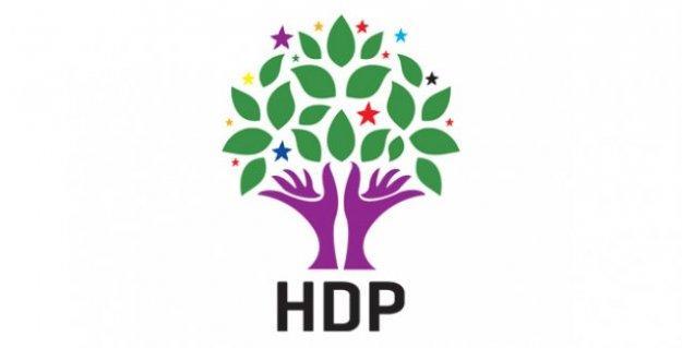 HDP: Meclis, Milli Güvenlik Kurulu'nu araştırsın