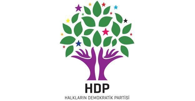 HDP: Can Dündar'a yapılan saldırıyı lanetliyoruz