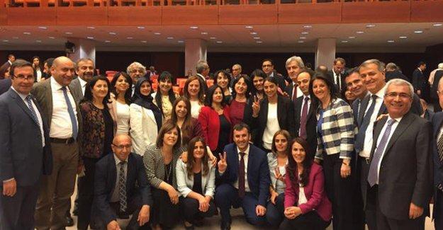 HDP'den mücadele çağrısı