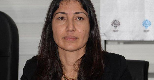 HDP'li Leyla Birlik'ten evinin basılmasına ilişkin açıklama