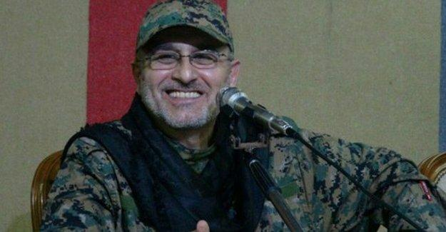 Hizbullah'ın askeri lideri İsrail hava saldırısında hayatını kaybetti