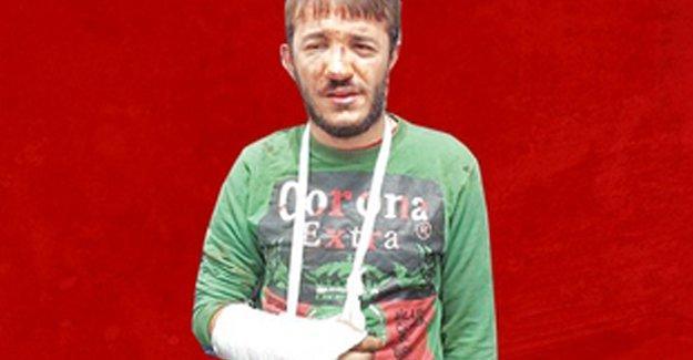 İçişleri Bakanlığı'ndan Gezi direnişçisine yanıt: Kendi kusurlu
