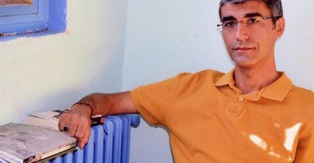 22 yıldır tutuklu olan İlhan Çomak Adalet Bakanı'na mektup yazdı