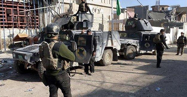 Irak'ta silahlı saldırı: En az 12 ölü